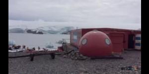 Las revelaciones de la Antártida sobre el cambio climático