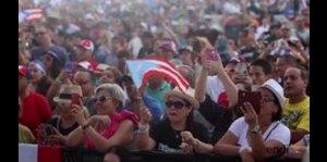 Miles de boricuas se gozan SanSe Takes Orlando