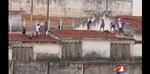 Nuevo motín carcelario deja al menos 10 muertos en Brasil