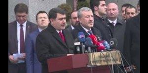 Detenido en Estambul confiesa autoría de masacre