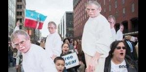 Estados Unidos conmuta a puertorriqueño independentista Oscar López Rivera
