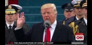 Donald Trump cita a Bane