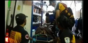 Accidente fatal en la provincia argentina de Mendoza