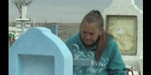 Familia de joven asesinado en frontera México-EEUU pide justicia