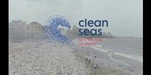 La ONU lanza campaña para limpiar los mares