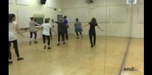 La La Land revive el baile de tap