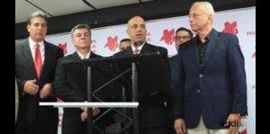 Alcalde de Isabela es el nuevo secretario de PPD