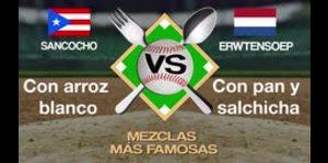 Sancocho vs. erwtensoep