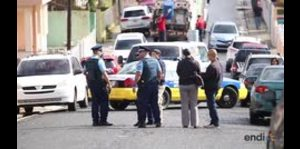 Tragedia familiar en Cayey
