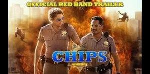"""""""CHIPS"""" llega al cine"""