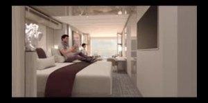 Celebrity Edge será el barco más innovador