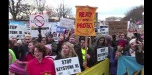 Trump aprueba la construcción del oleoducto Keystone XL