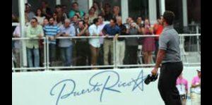 Segundo día del Puerto Rico Open de Golf