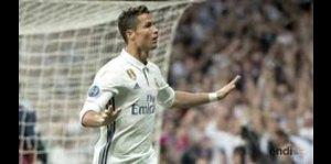Ronaldo llega a los 100 goles en la Champions League
