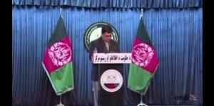 Afganos están indignados por la negligencia tras una matanza en una base militar