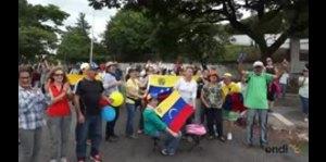 Aumenta a 24 los muertos en las protestas en Venezuela
