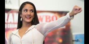 Amanda Serrano es la primera boxeadora boricua en ganar t...