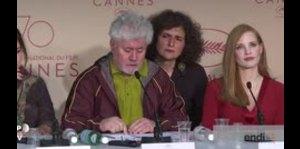 Pedro Almodóvar trata de presionar a Netflix en apertura ...