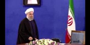 """Trump: Irán no debe ser autorizado """"jamás"""" a tener arma nuclear"""