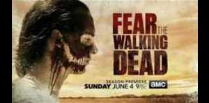 "La tercera temporada de ""Fear the Walking Dead"""