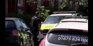 Ocho personas siguen detenidas por ataque de Manchester