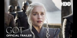 "Tráiler de la séptima temporada de la serie ""Game of Thrones"""