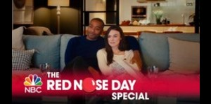 "NBC emite el especial ""Red Nose Day Actually"""