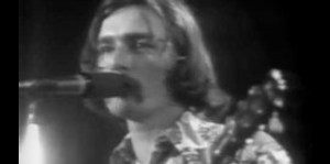 "The Allman Brothers Band interpreta ""Ramblin' Man"""