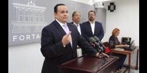 Representantes de la Libre Asociación e Independencia se reúnen con el gobernador