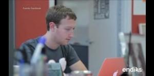 Le piden explicaciones a Facebook por uso de datos