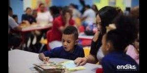 """""""La familia es el centro del niño, de la comunidad y de la escuela"""""""