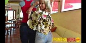Sonya Cortés lanza su nueva línea de mahones