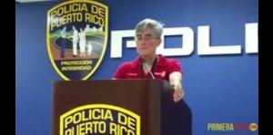Superintendente defiende la intervención policiaca en el ...