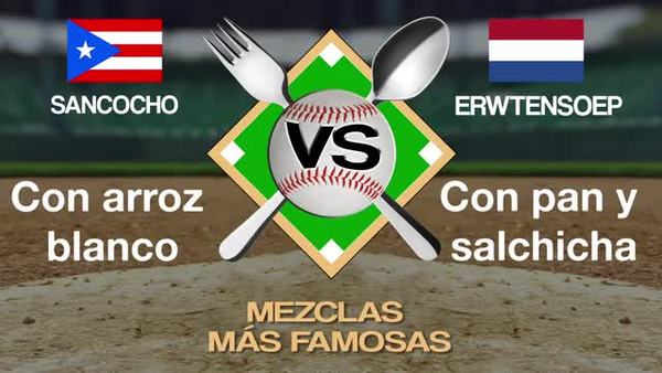 Sancocho vs. erwtensoep