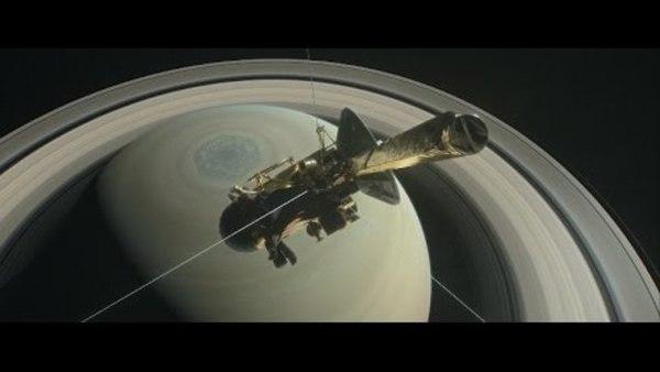 Conoce cómo es la misión de la nave Cassini ...