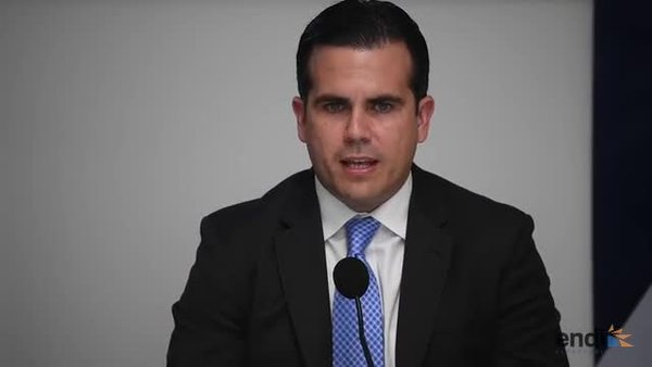 Rosselló buscará los mecanismos necesarios para abrir la UPR