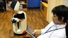 Proyecto de robótica de Toyota