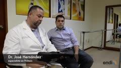 Desarrollan prótesis biónica en Puerto Rico