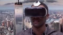 Samsung lanza su Gear VR