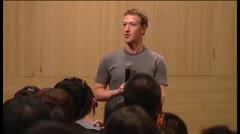 Mark Zuckerberg donará el 99% de sus acciones de Facebook