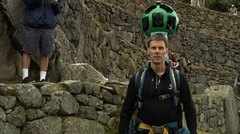 Google Street View incluirá Machu Picchu