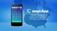 Aplicación MagicApp