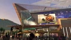 Propuesta llena de entretenimiento para el Distrito de Convenciones
