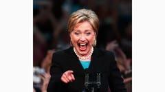 Retoquito Político: Hillary Clinton