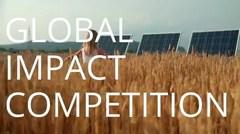 Buscan candidato para competencia de impacto global