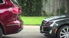 Sistema de frenado automático en los autos nuevos