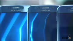 El Galaxy S7: el éxito del momento de Samsung