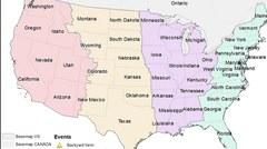 Gripe aviar en Estados Unidos