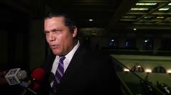 José Baez: único legislador que votó en contra de imponerse al veto