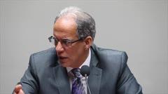 Director OGP habla del próximo presupuesto